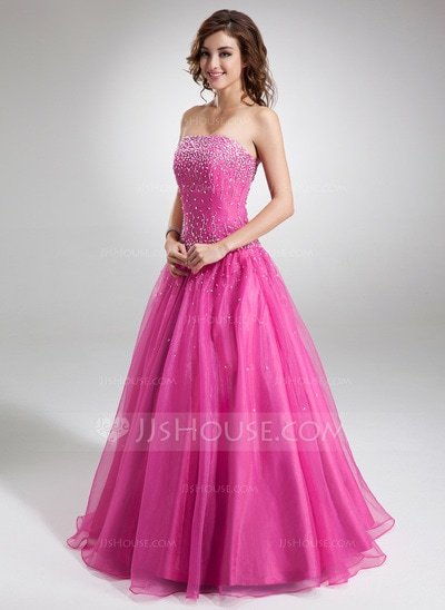 Prom dress on a budget