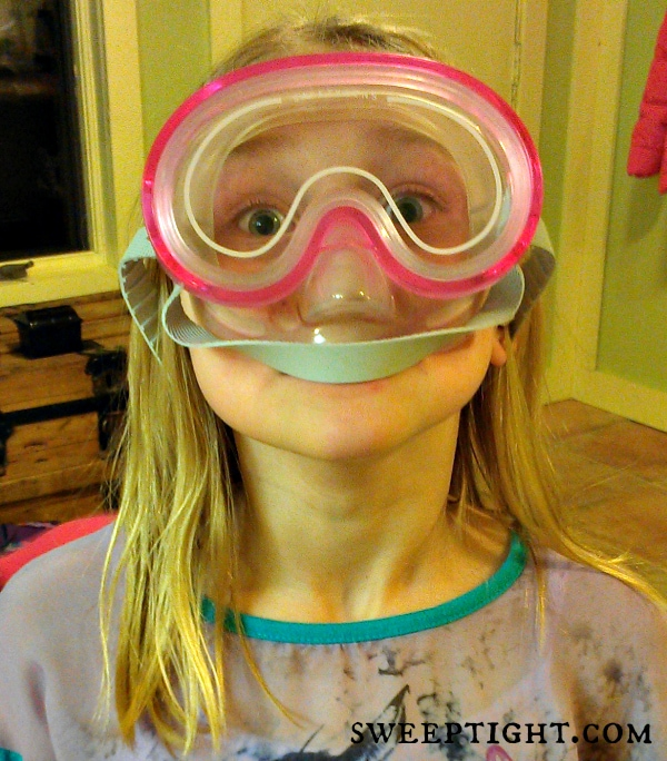 Happy 9th Birthday Ches! Underwater party themes
