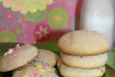 Easy Cool Whip Cookies Recipe