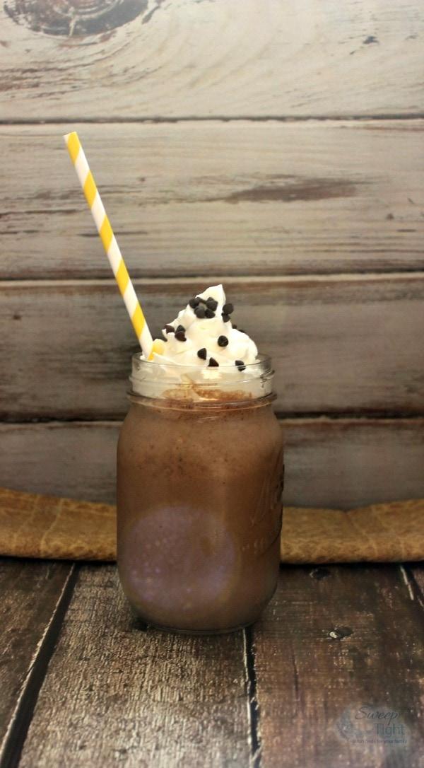 Copycat Nutella Frappuccino Recipe