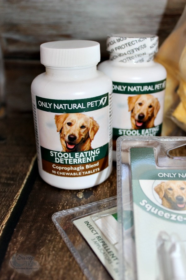 Only Natural Pet Products #PawNatural