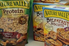 Tasty Breakfast Options with Nature Valley