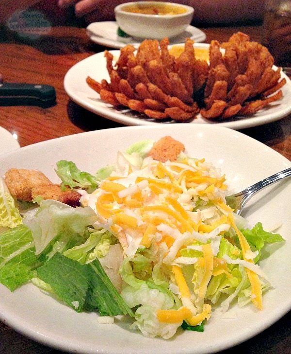 Get Fired Up with a Date Night at Outback #OutbackBestMates