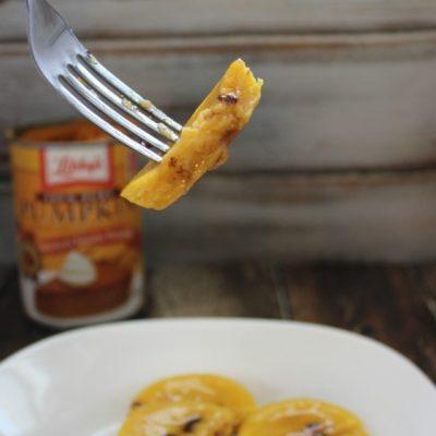 Pancake Muffin Recipe Using Pumpkin