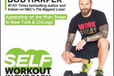 Hey Chicago – SELF Magazine Workout In the Park is back