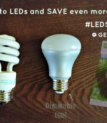 Trigger a Creative Mood with Super Bright LEDs