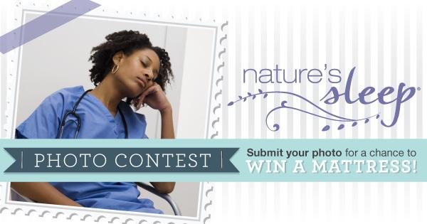 Nature's Sleep Photo Contest
