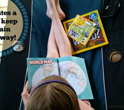 Books for Tweens from National Geographic