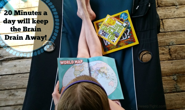 Daily Reading National Geographic Books