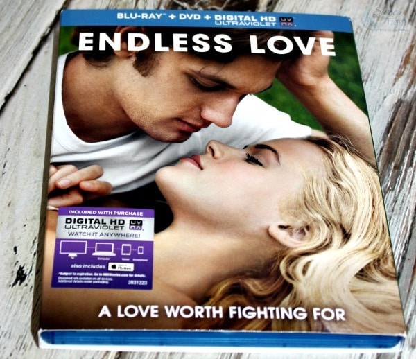 Endless Love Movie Review