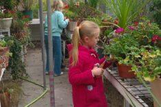 Family Fun in the Garden #GroSomethingGreater