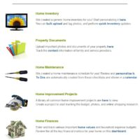 Keep a Home Inventory and $300 HomeZada Giveaway