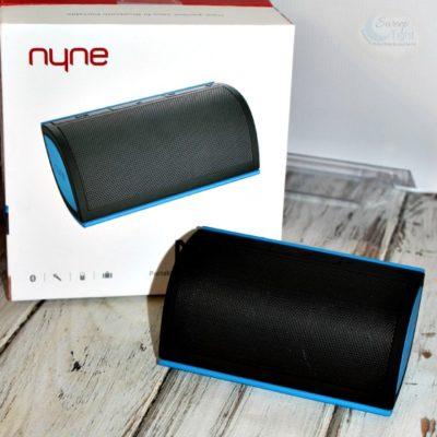 Summer Theme Music with Nyne Mini Speaker