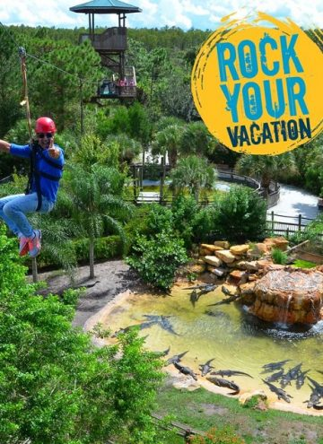 Follow Me to Kissimmee and See How To #RockYourVacation