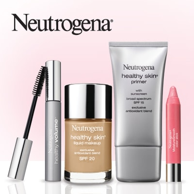 Summer Sun Protection Routine with NEUTROGENA