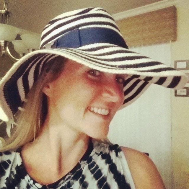 Shelley Floppy Hat