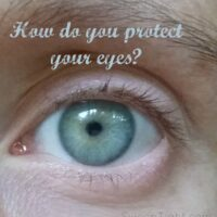 all eyes need protection from UV Rays