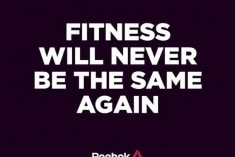 Get Your Workout On Movie Thriller Style with #ImmersiveFitness