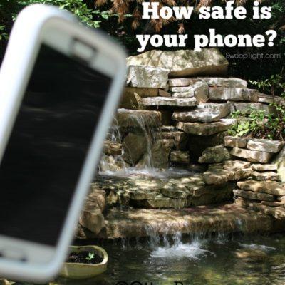 Waterproof Phone Case Review