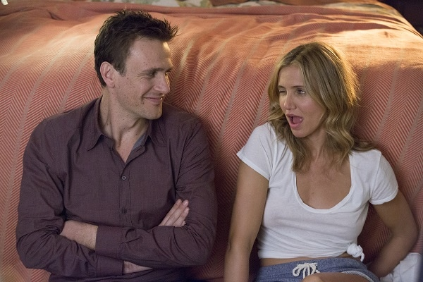 Sex Tape with Jason Segel and Cameron Diaz