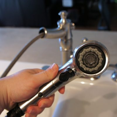 DIY Kitchen Updates with Delta Faucet