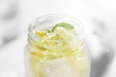Stoli Lemonade Events and Hero Recipe #StoliLemonade