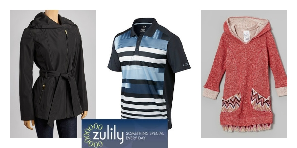 Favorite Zulily picks for back to school