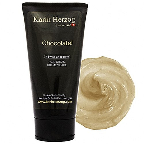 Karin Herzog Chocolate collection