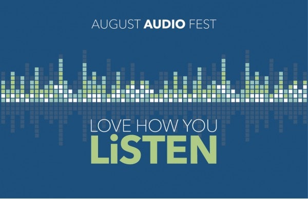 Audio Fest at Best Buy Featuring Samsung M5