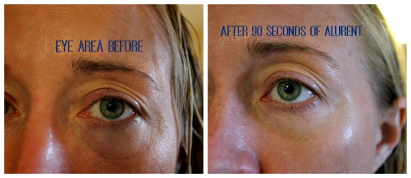 90 Second Anti-Aging with Alurent #Alurent90SecondBeauty