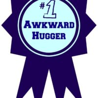 Social Awkwardness: Hugging Edition