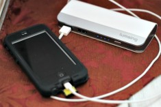 Portable Charger that Lasts and Charges Multiple Devices