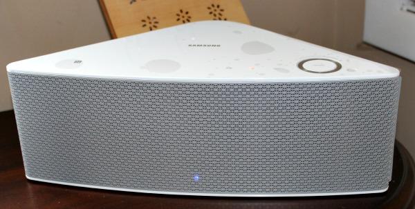 Audio Fest at Best Buy Featuring Samsung M5