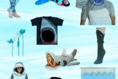 Shark Week Product Essentials