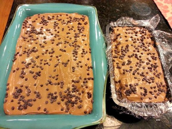 Chocolate Tiramisu Recipe