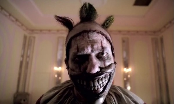 American Horror Story Clown
