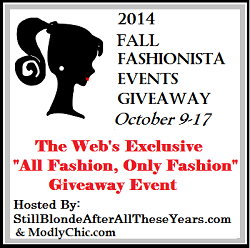 #FashionistaEvents
