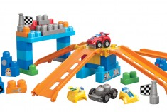 Mega Bloks First Builders™ Fast Tracks™