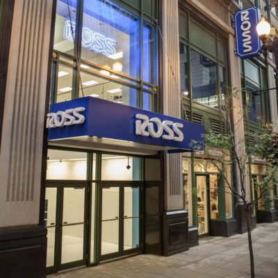 Ross Dress For Less New Chicago Location