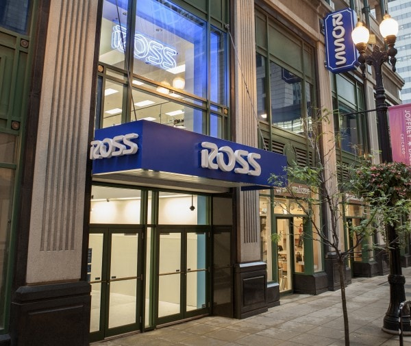 Ross Dress For Less New Chicago Location #RossonRandolph