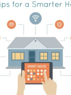 10 Smart Home Energy Tips from Direct Energy #DESmartHome