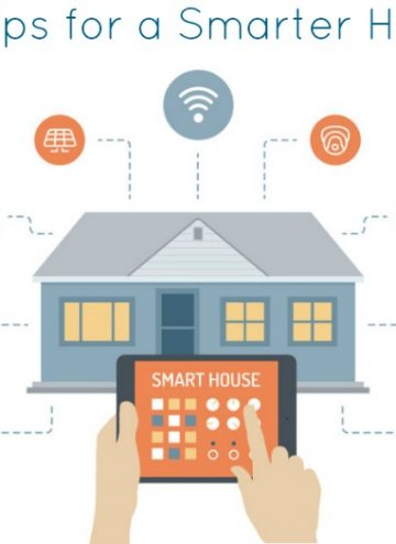 Direct Energy Smart Thermostat