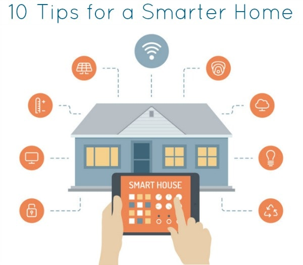 Direct Energy Smart Thermostat Sweepstakes #DESmartHome