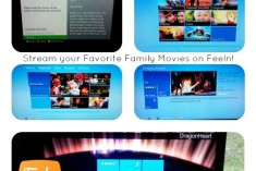 Find your favorite family movies on Feeln