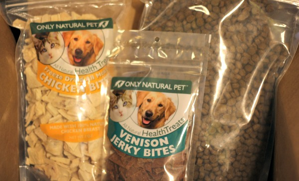 Natural Dog Food Made in the USA #FarmToBowl