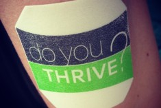 Thrive from Level
