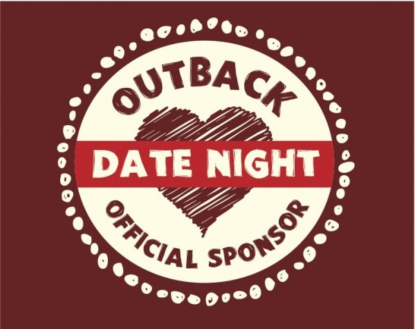 Importance of Date Night #OutbackBestMates