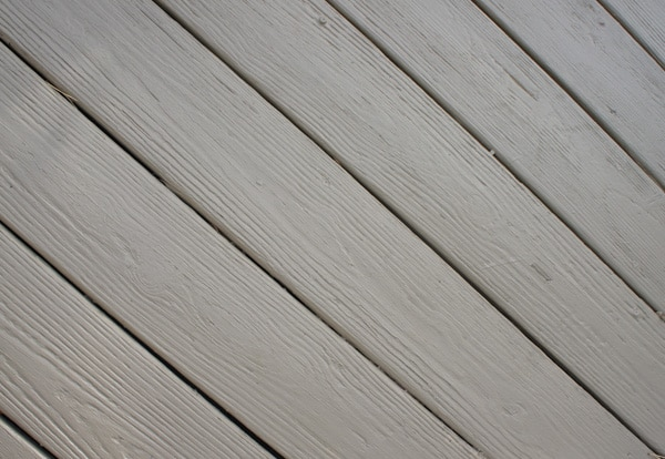 Painting a Deck with Paint Sprayer from HomeRight