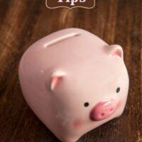 Starting an Emergency Fund Tips #FinancialPeace