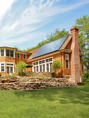 Reduce Energy Costs with Solar Power